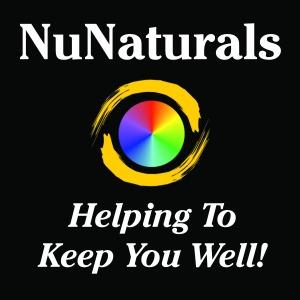 NuNaturals Logo Helping 4 x 4 -2
