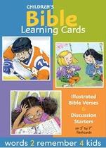 Biblecards