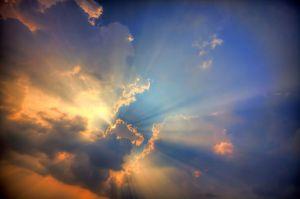 1-Glow ofHeavenly-Rays-