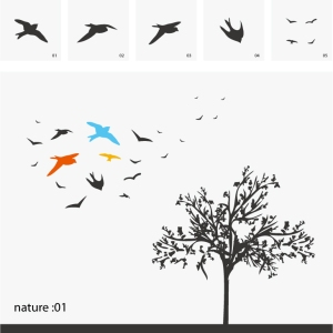 free-vector-swallow-trees-vector-hawks_000942_Nature_01