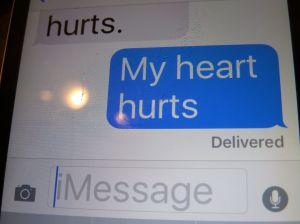 Hearthurts
